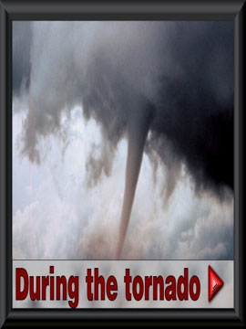 During the Tornado